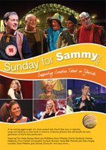 SUNDAY FOR SAMMY 2012