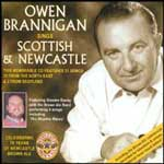 OWEN BRANNIGAN - SCOTTISH & NEWCASTLE
