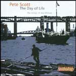 PETE SCOTT - THE DAY OF LIFE